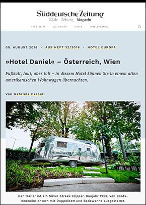 otel-daniel_147_HDV_pressclipping_sueddeutschezeitung
