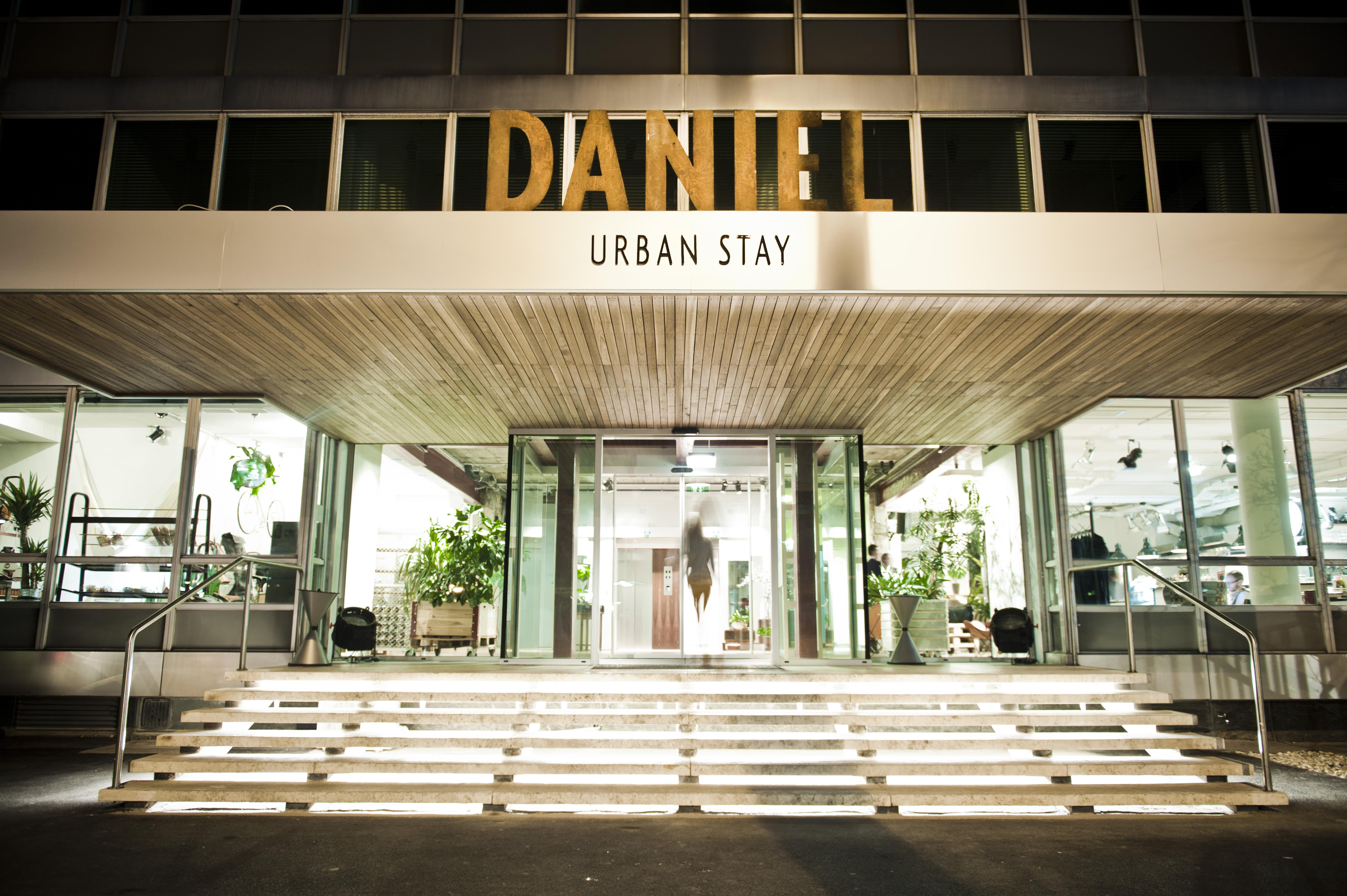 Hotel Daniel Wien Jobs